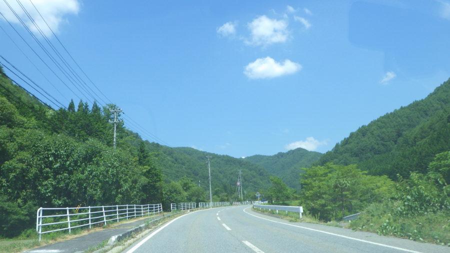 国道361