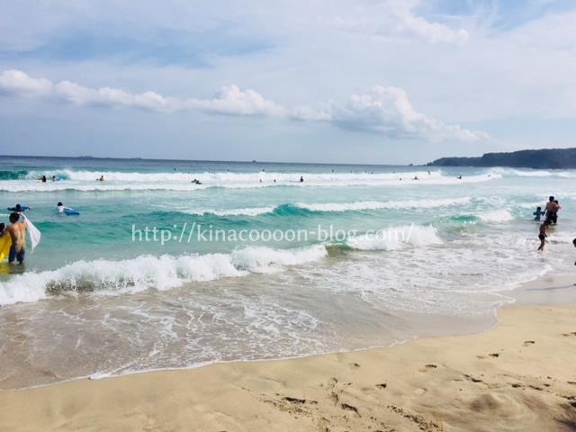 伊豆・多々戸浜海水浴場